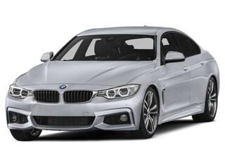2015 BMW 435i Gran Coupe Hatchback