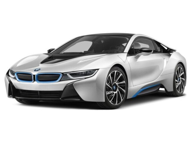 Bmw Of Newton >> Used 2015 Bmw I8 For Sale Newton Ma