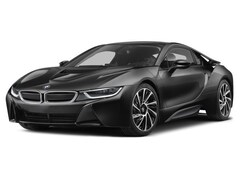 Used 2015 BMW i8 Coupe
