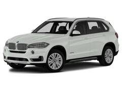 2015 BMW X5 AWD 4dr Xdrive35d Sport Utility