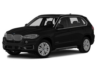 2015 BMW X5 Xdrive35d 4D Sport Utility SUV 5UXKS4C52F0N11301