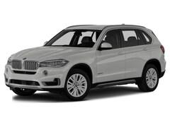 Used 2015 BMW X5 xDrive35d SUV 5UXKS4C54F0N08707 near Portland OR