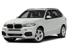 Used 2015 BMW X5 xDrive50i SUV Atlanta