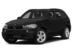 2015 BMW X5 xDrive50i SUV 5UXKR6C59F0J78974