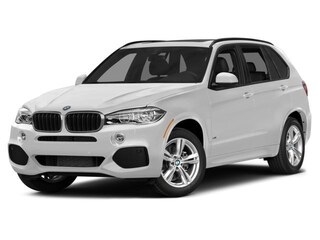 Certified Pre-Owned 2015 BMW X5 Xdrive50i SUV WC57747A near Rogers, AR