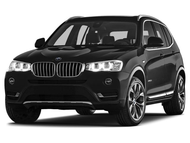 Used 2015 BMW X3 For Sale  Traverse City MI  5UXWX9C55F0D51157