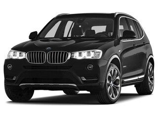 Used vehicles 2015 BMW X3 xDrive28i AWD  xDrive28i for sale near you in Grand Junction, CO