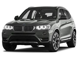 Used 2015 BMW X3 xDrive28i SAV in Houston