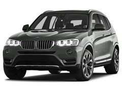 Buy a 2015 BMW X3 xDrive28d SUV in Salt Lake