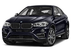 Used 2015 BMW X6 xDrive50i SUV in Sterling Heights, MI
