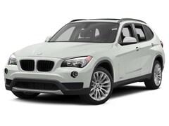 Used 2015 BMW X1 for sale in Palm Coast, FL