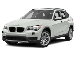 Used 2015 BMW X1 ULTIMATE SUV near Providence