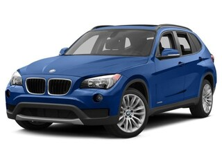 Used 2015 BMW X1 Xdrive28i SUV for sale in Colorado Springs
