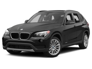 Used 2015 BMW X1 SUV for sale in Denver, CO