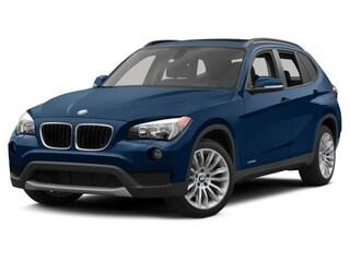 Pre-Owned 2015 BMW X1 xDrive28i AWD SUV in Boston MA