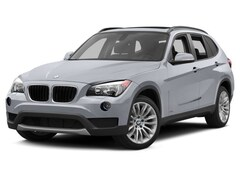 Used 2015 BMW X1 xDrive28i SUV for sale in New Bern, NC at Riverside Subaru
