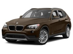 Certified Pre-Owned 2015 BMW X1 xDrive28i SUV for Sale in Johnstown, PA