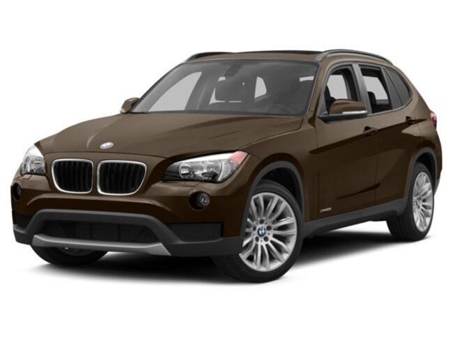 2015 BMW X1 28i xDrive SUV