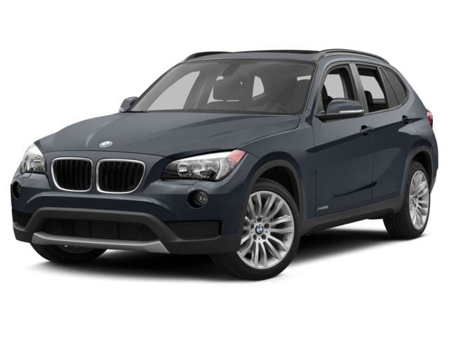 Certified Pre-Owned 2015 BMW X1 xDrive28i SUV Burlington, Vermont