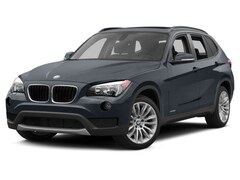 Used BMW SAVs 2015 BMW X1 xDrive28i SUV For Sale in Anchorage