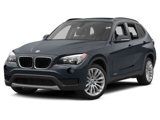 Certified 2015 BMW X1 SUV in Denver