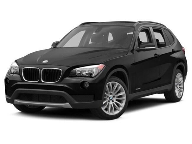2015 BMW X1 xDrive35i SUV