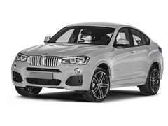 Used 2015 BMW X4 xDrive28i SUV for sale in Houston