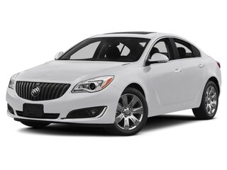 Used 2015 Buick Regal LEATGR Car For Sale in Roswell, GA