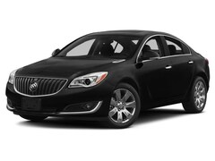 2015 Buick Regal Turbo Sedan For Sale in Marion, OH