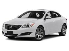 2015 Buick Regal Turbo/e-Assist Premium I Sedan