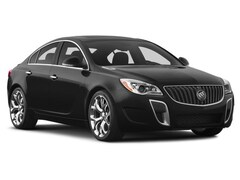 2015 Buick Regal GS Sedan