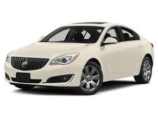 2015 Buick Regal Turbo Premium I Sedan