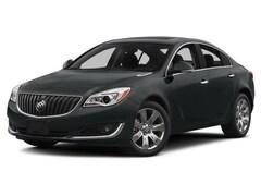 2015 Buick Regal Premium I Sedan