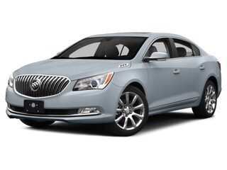 2015 Buick Lacrosse Leather FWD Sedan For Sale in Knoxville