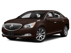 Used Vehicles for sale 2015 Buick Lacrosse Premium I Group Sedan 1G4GD5G37FF188369 in Henderson, NV