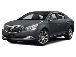 2015 Buick LaCrosse Premium I Group Sedan