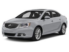 Used 2015 Buick Verano for sale in Palm Coast, FL