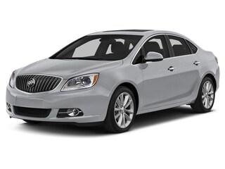 Used 2015 Buick Verano 4dr Sdn w/1SD Sedan Ames, IA