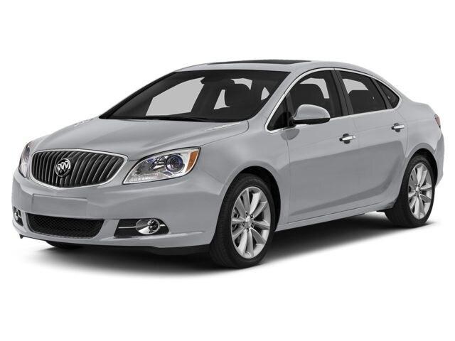 2015 Buick Verano Convenience Group Sedan