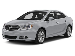 Used 2015 Buick Verano Convenience Group Sedan under $15,000 for Sale in Hannible