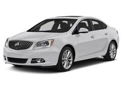 Bargain used 2015 Buick Verano Convenience Group Sedan near Baltimore