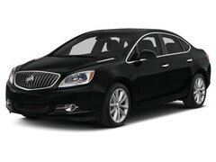Used 2015 Buick Verano Leather Group Sedan 1G4PS5SK5F4162885 in Baraboo WI