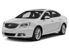 Chrysler Dodge Jeep Ram for sale  2015 Buick Verano Leather Group Sedan in Colby, KS