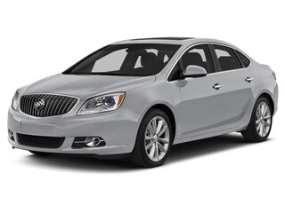 2015 Buick Verano Premium Group Sedan for sale near you in Latham, NY