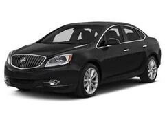2015 Buick Verano Premium Turbo Group Sedan