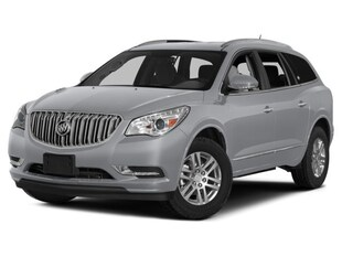 2015 Buick Enclave FWD 4dr Leather Sport Utility