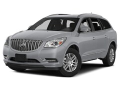 Bargain 2015 Buick Enclave Leather SUV for sale near you in Surprise, AZ