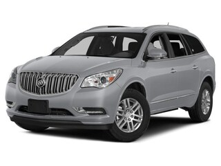 Used 2015 Buick Enclave Leather SUV 5GAKRBKD3FJ359020 for Sale at D'Arcy Hyundai in Joliet, IL