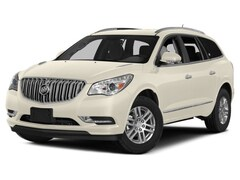 2015 Buick Enclave Leather FWD  Leather 5GAKRBKD4FJ282500