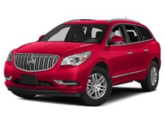 Certified pre-owned vehicles for sale 2015 Buick Enclave Leather SUV near you in Fort Walton Beach, FL